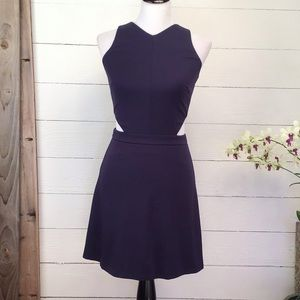 Ali &Jay NWT Cut Out Side and Back Dress